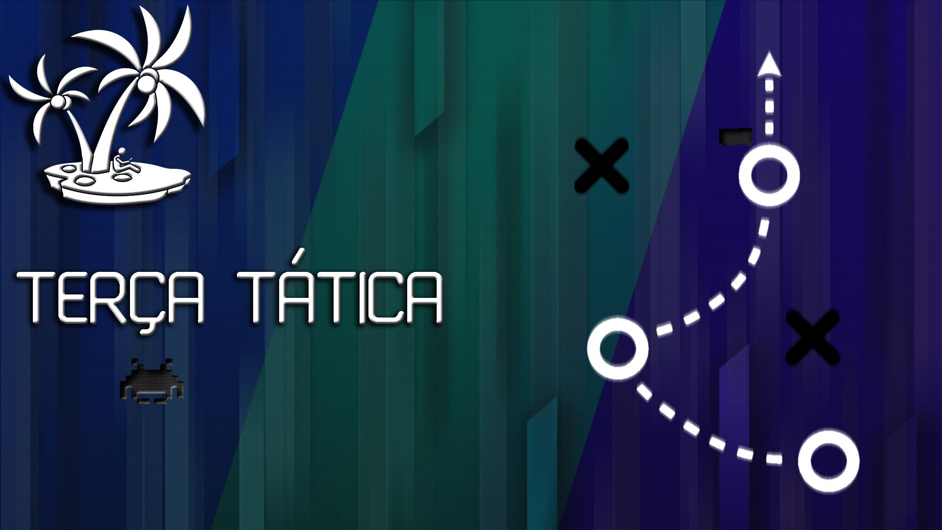 TERÇA TÁTICA